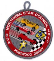 Embroidered Emblem-Car & Motorcycle
